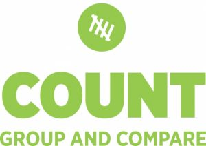 Count - Group and Compare