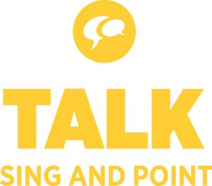 Talk - Sing and Point