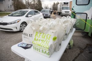 grab and go bags bookmobile