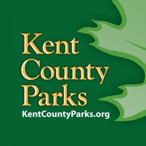 Kent County Parks logo